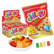 پاستیل JELLOPY مدل HAPPY BEAR